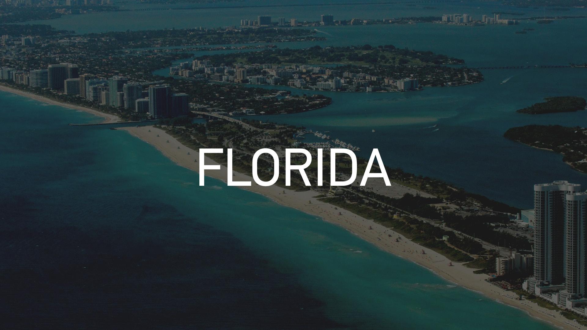 Resor till Florida