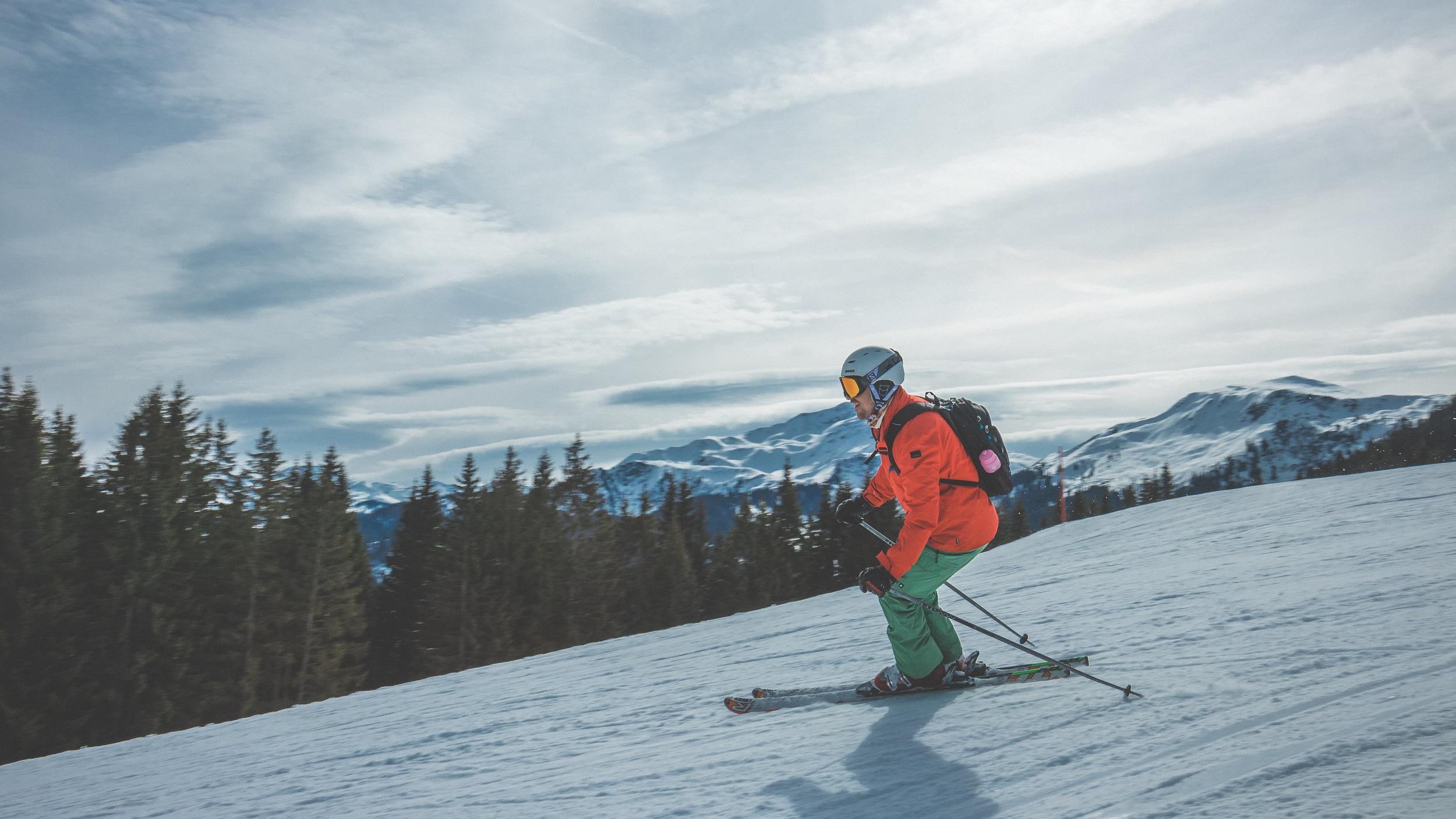 Rabbit Hill - skidresort - Endast 15 minuters bilresa från Edmonton ligger skid- och snowboardresorten Rabbit Hill. En perfekt dagsutflykt för hela familjen.