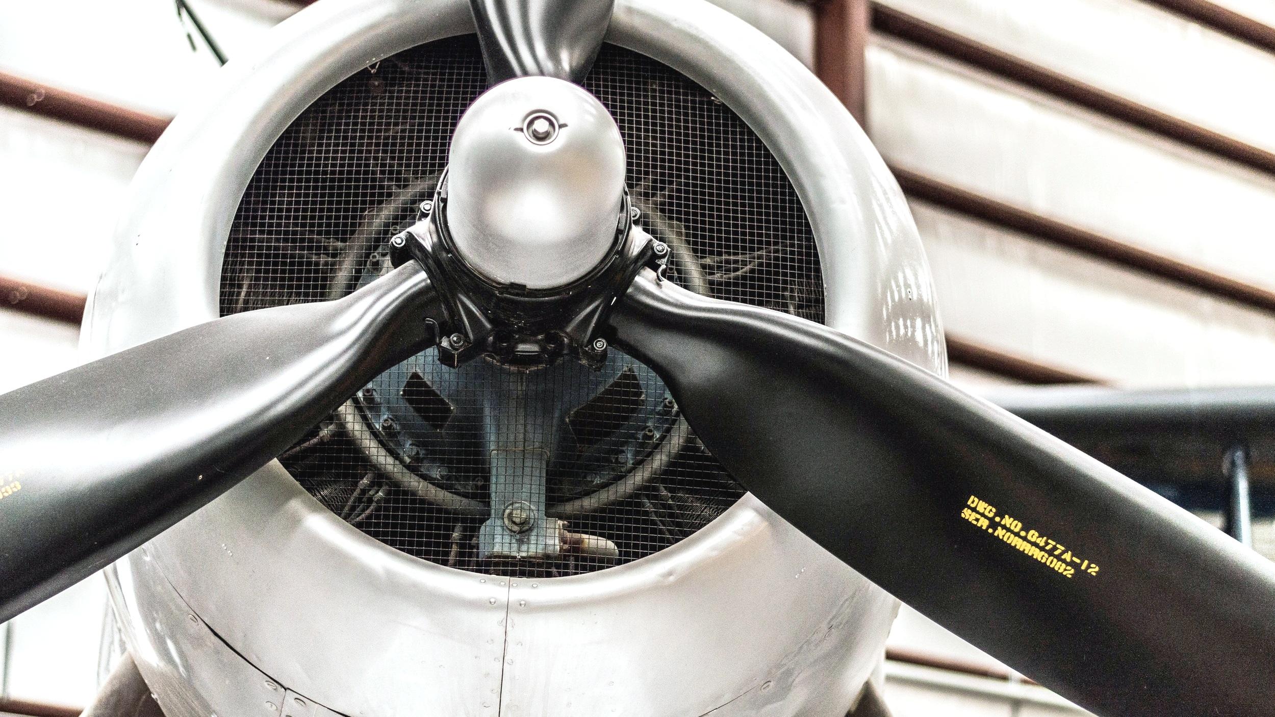 Aviation Museum - Nära flygplatsen ligger detta flygplansmuseum där över 100 olika flygplan är utställda. Bland de utställda planen finns plan från både första- och andra världskriget.
