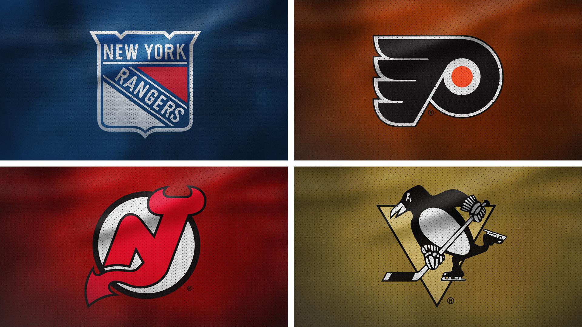 """Rivalmöten - Klubbens största rival är så klart New York Rangers och de klassiska """"The Battle of New York""""-mötena. New Jersey Devils är en annan av klubbens rivaler - vilket inte är så konstigt med tanke på det korta avståndet mellan klubbarna. Andra kända rivalmöten är med Philadelphia Flyers och Pittsburgh Penguins."""