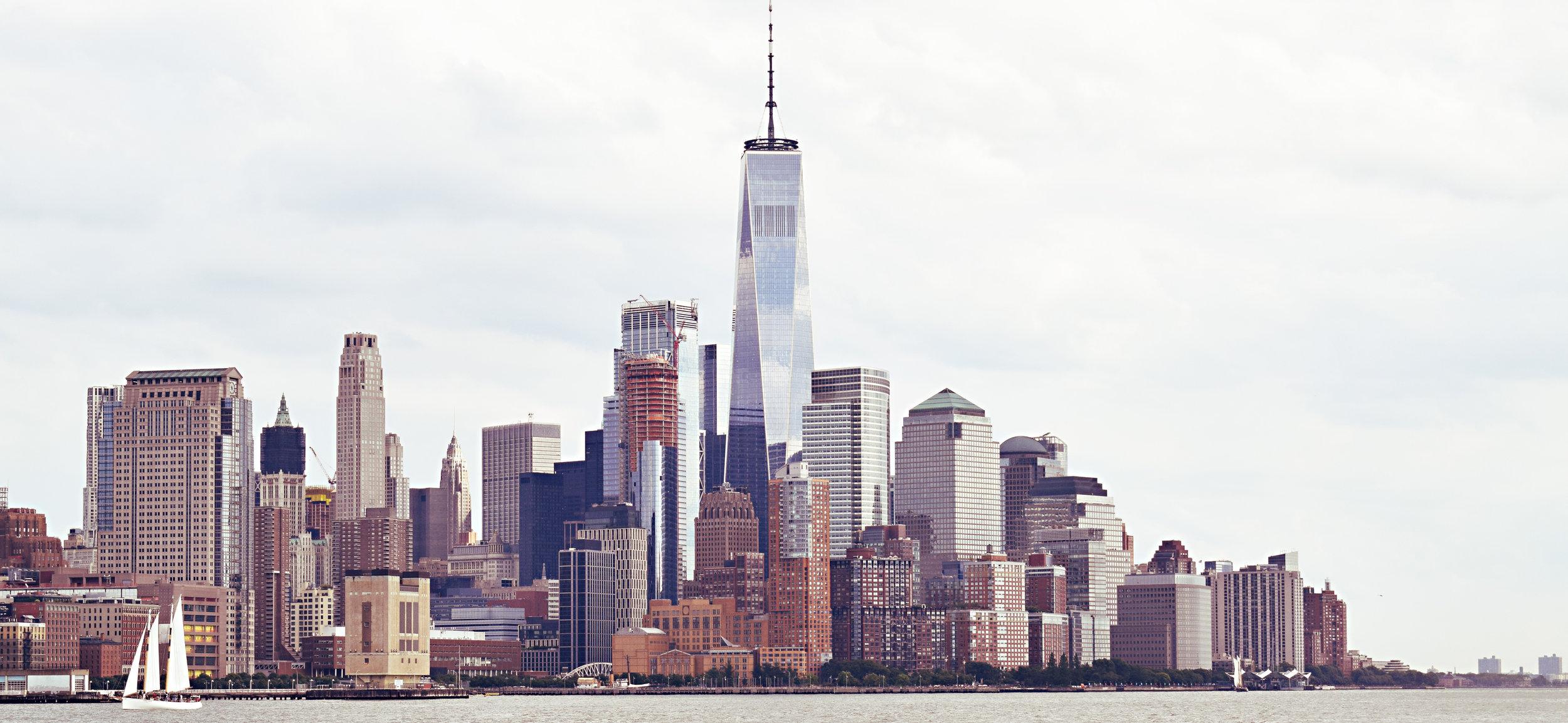 Upptäck ännu fler resor till New York - VI har fler mycket prisvärda resor för att uppleva NHL-hockey i New York.