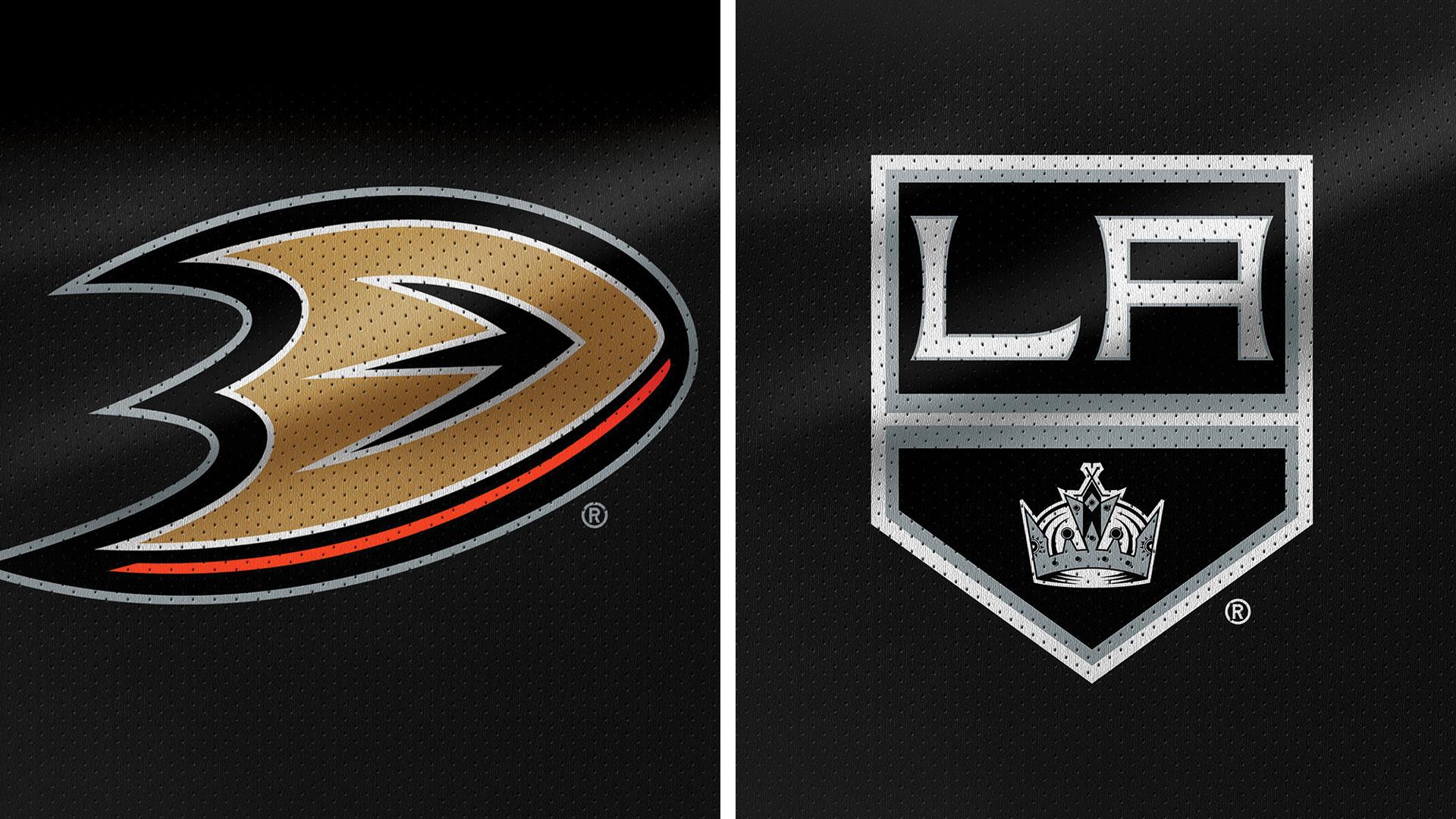 Rivalmöten - Lagets största rivaler är Los Angeles Kings och Anaheim Ducks som även de är hemmahörande i Kalifornien. Det korta avståndet mellan de tre klubbarna har skapat en naturlig rivalitet.