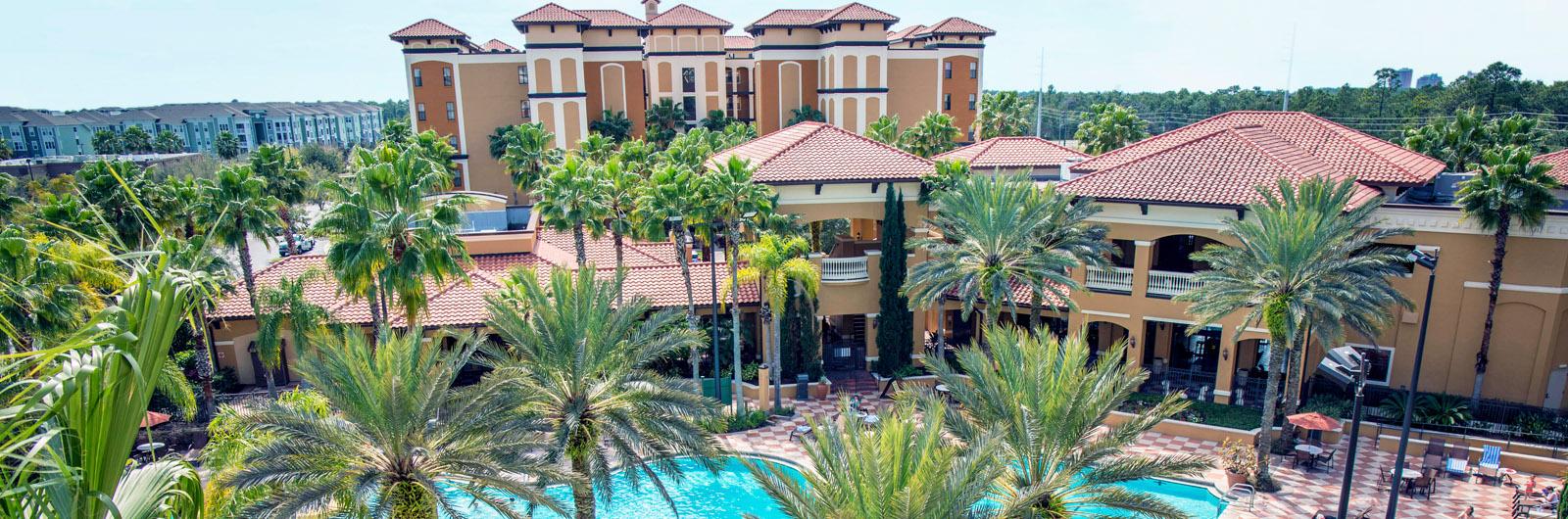 Fler resor på höstlovet - Florida med hotellpaket, eller varför inte en kryssning i Karibien?