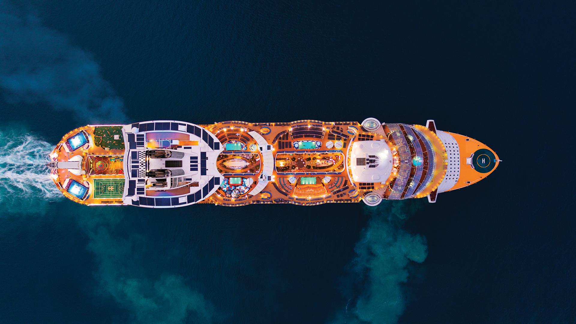 Otroliga Allure of the Seas tar dig till Karibien - Från familjevänliga Ft. Lauderdale reser du under sju nätter i sagolikt vackra västra Karibien. Under resan njuter du av en innehållsrik kryssning med Allure of the Seas och njuter av stränderna i Costa Maya, Nassau med flera. Pris från 8 562 kronor per person.