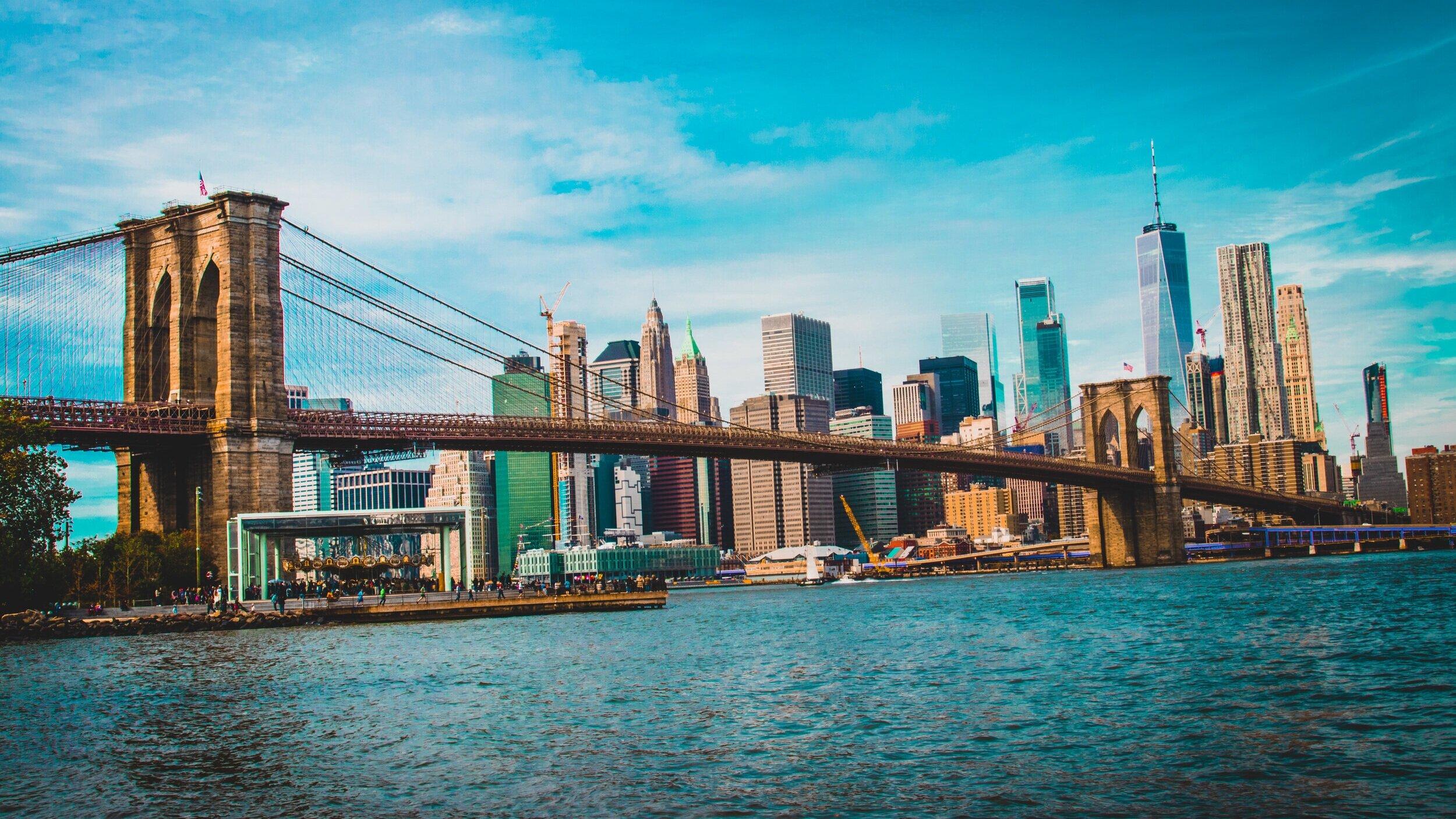 Brooklyn Bridge Supreme Travel