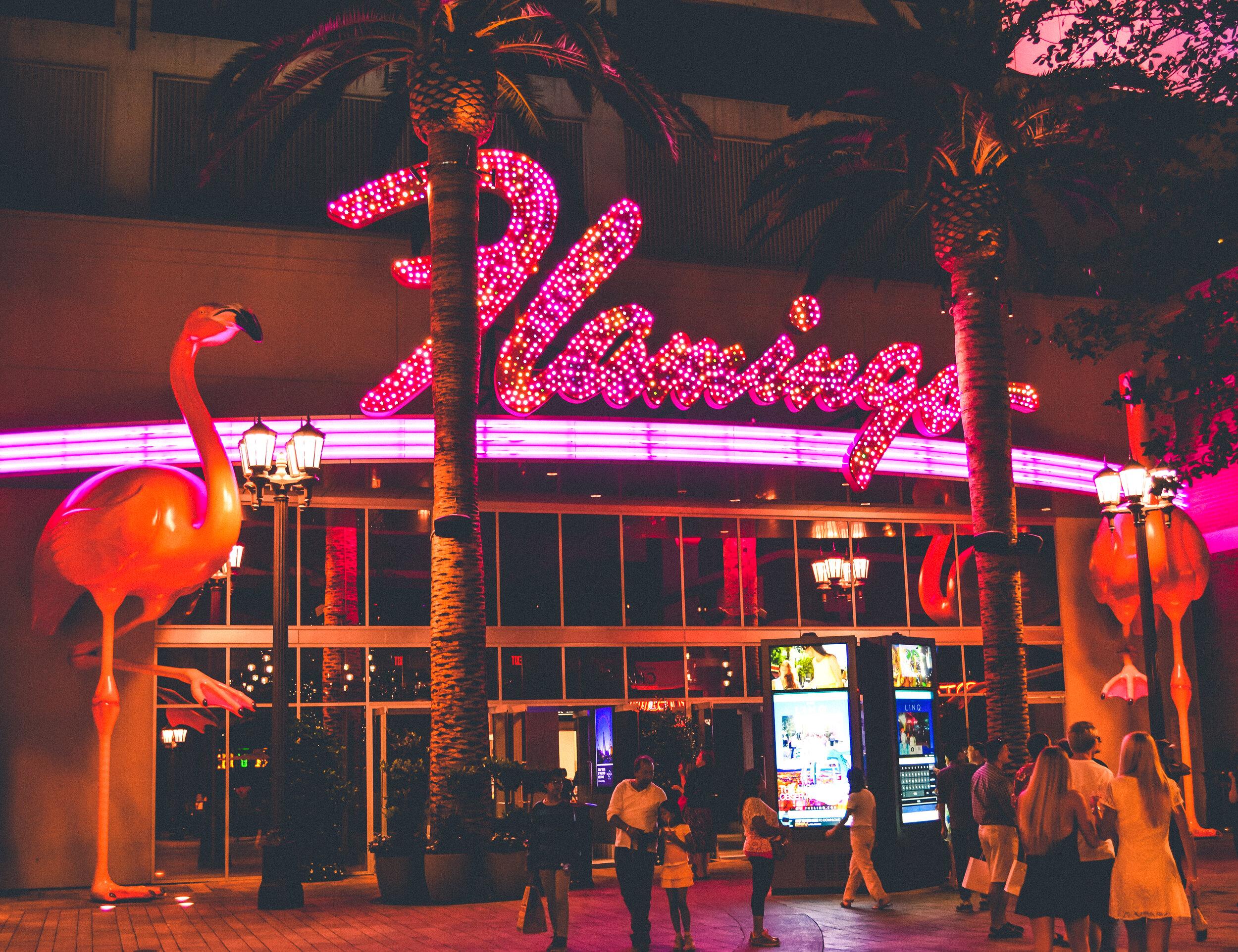 Las Vegas Konferens Supreme Travel