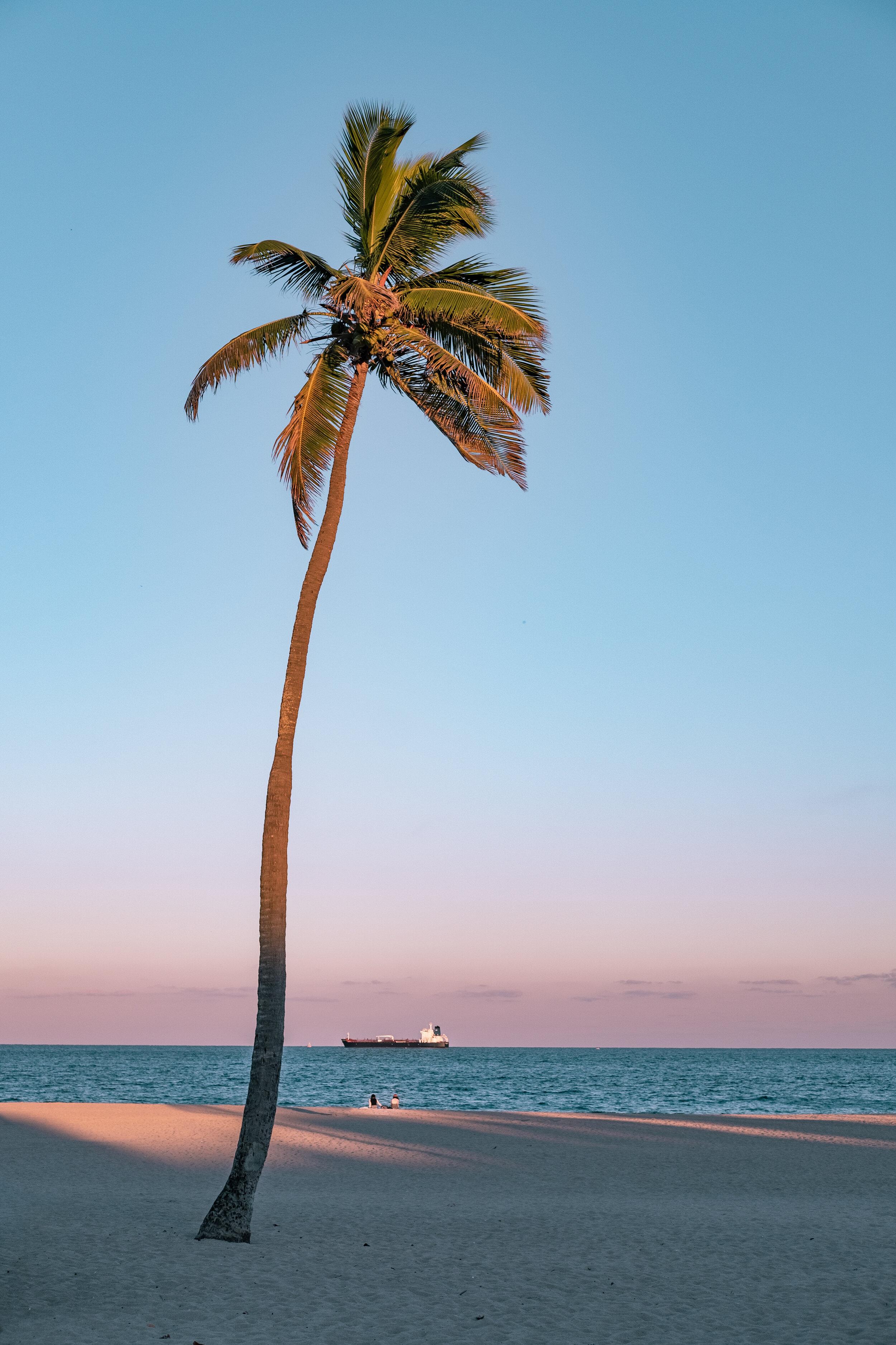 Fort Lauderdale konferensresa Supreme Travel