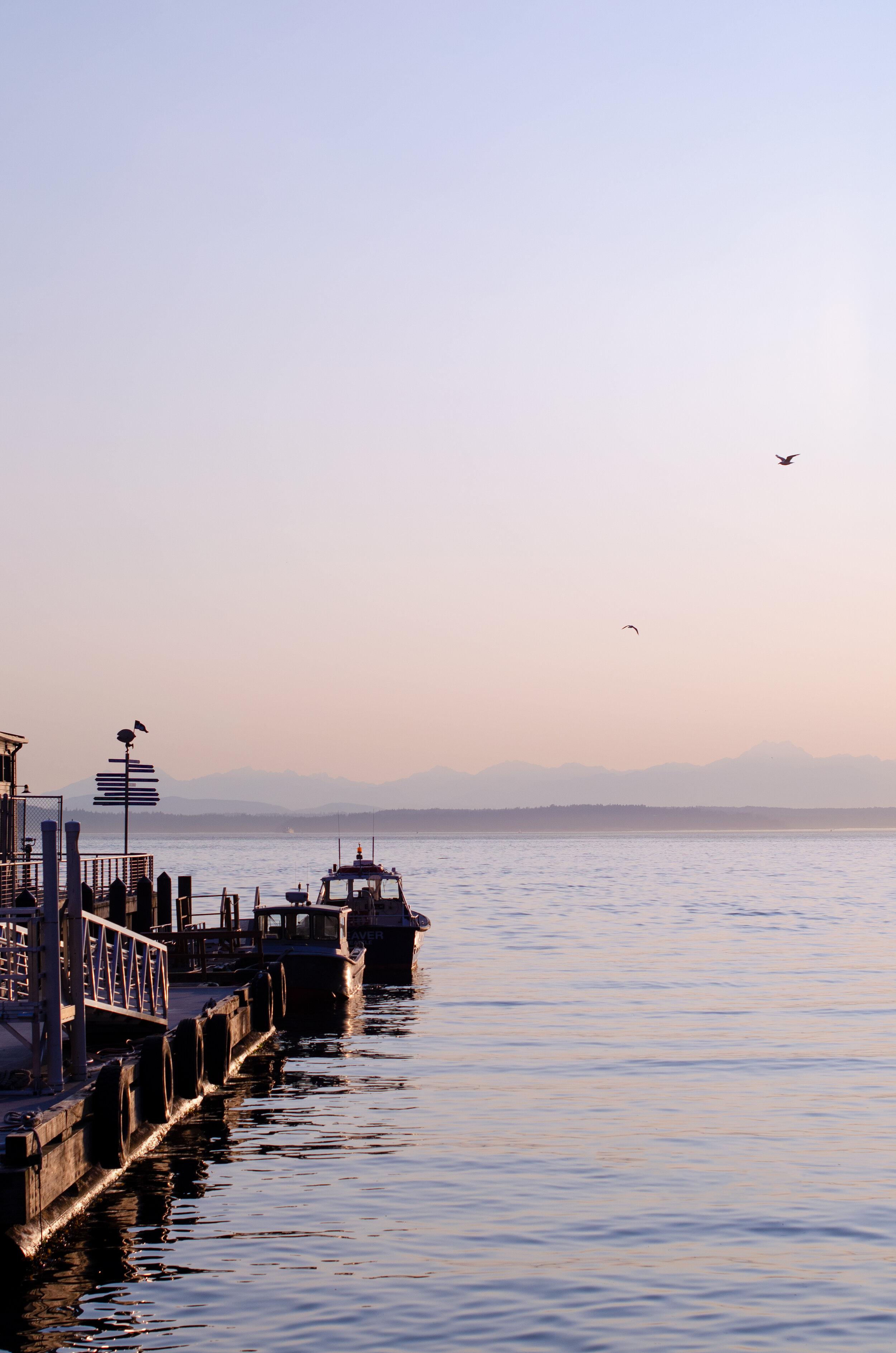 Seattle konferensresor Supreme Travel Sweden