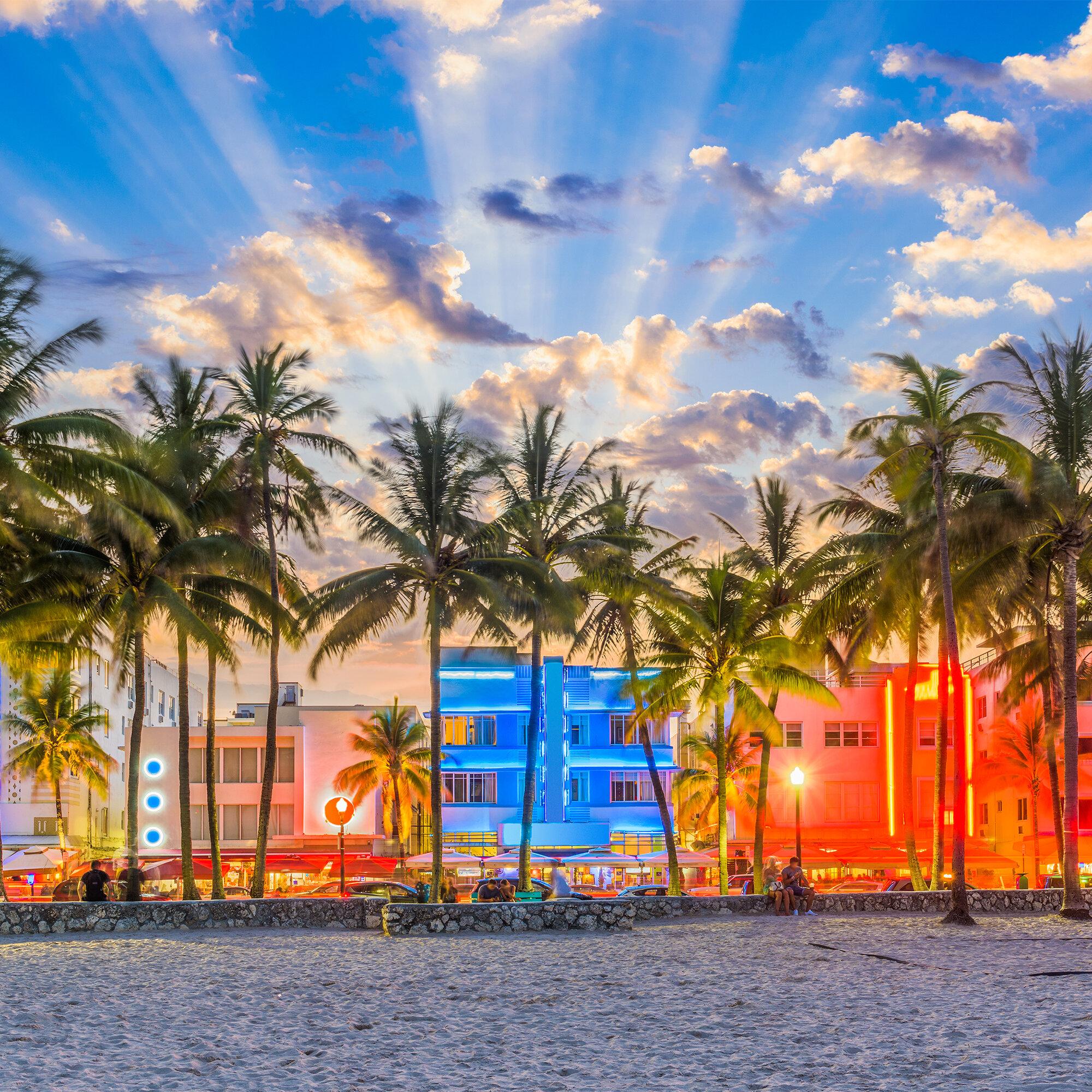 Florida Supreme Travel Sweden