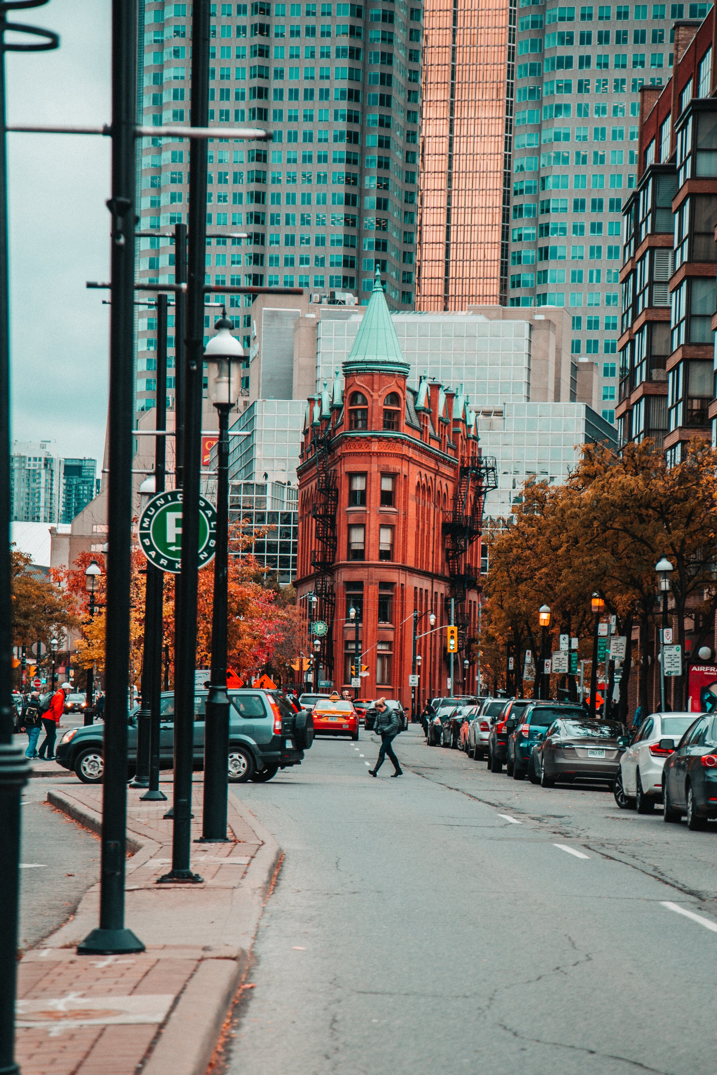 Toronto konferensresor Supreme Travel Sweden