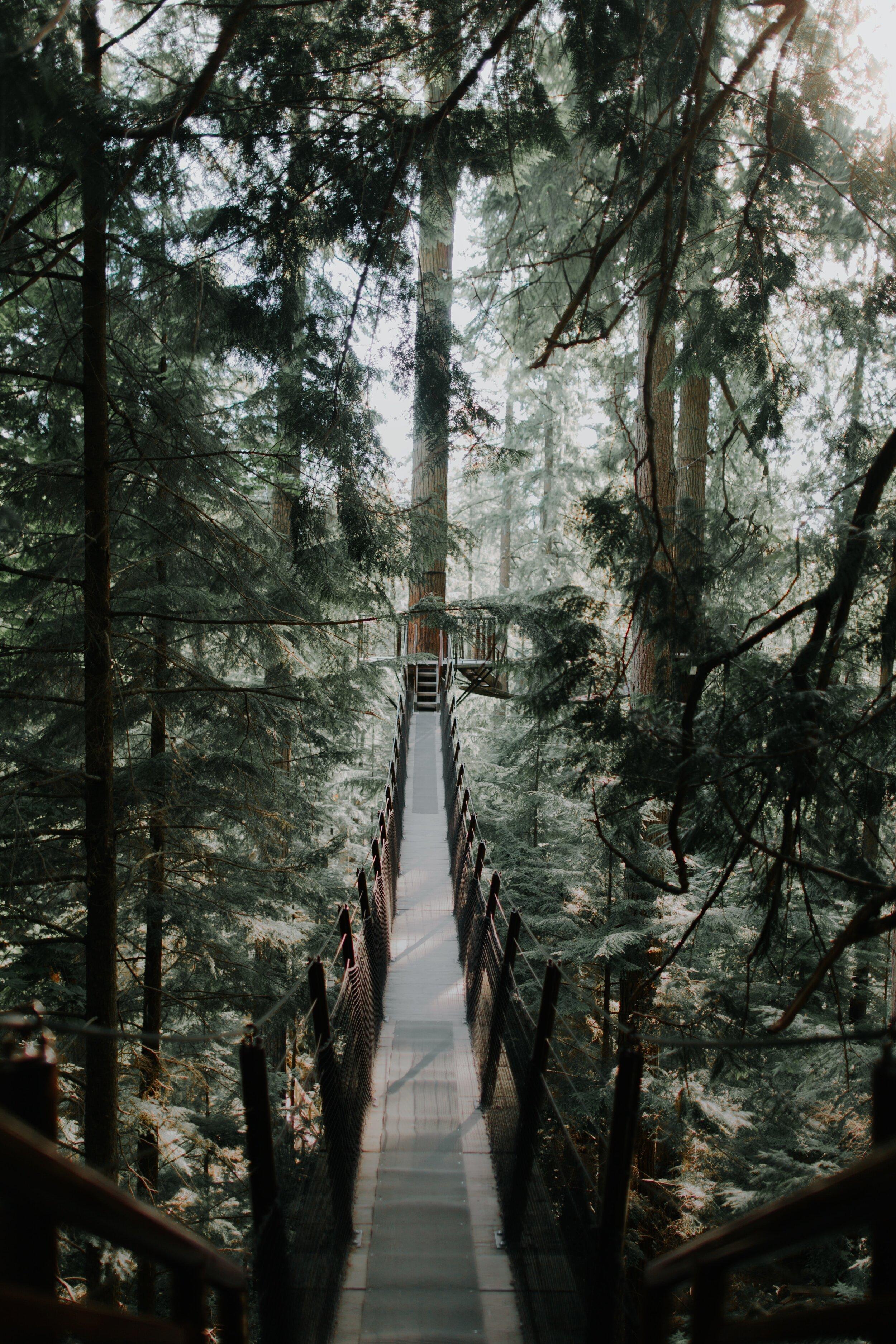Vancouver konferensresor Supreme Travel Sweden