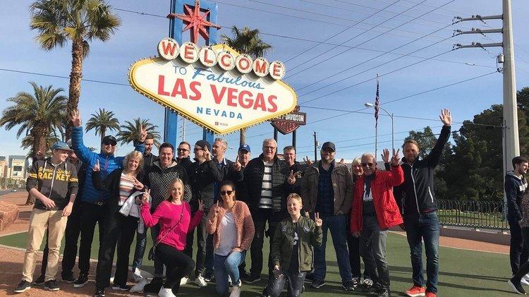 EliteProspects  /  Hockeysverige  | Las Vegas