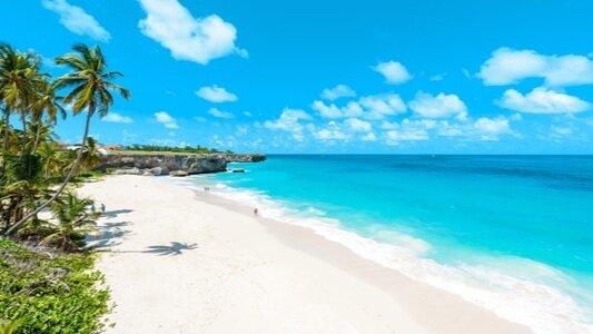 Kryssning till exotiska Barbados - Freedom of the Seas kryssar från San Juan, Puerto Rico till sagolikt vackra Barbados. Häftiga destinationer i södra Karibien.