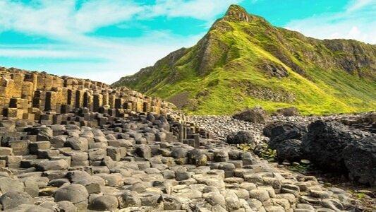 Dublin, Belfast och Island - Häftig kryssning med Celebrity Cruises där man får uppleva Dublin, Belfast, Liverpool, Reykjavik och Akureyri. Avresa 18 maj 2020.