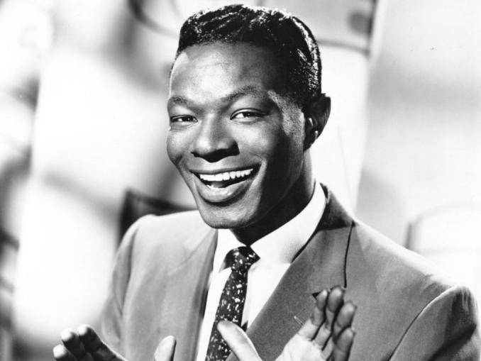 Copy of Nat King Cole