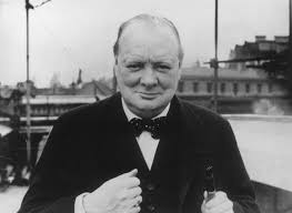 Copy of Winston Churchill