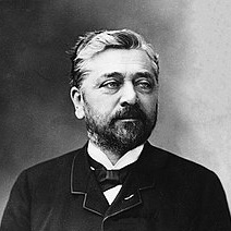 Copy of Gustave Eiffel