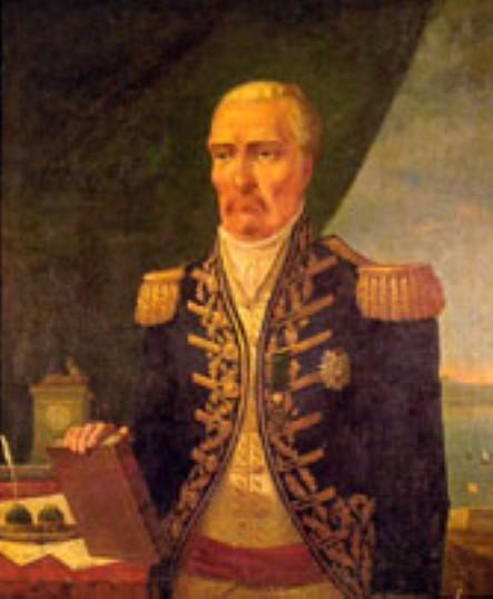 Marechal Teixeira Rebelo