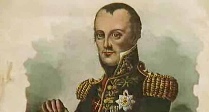 Gomes Freire de Andrade