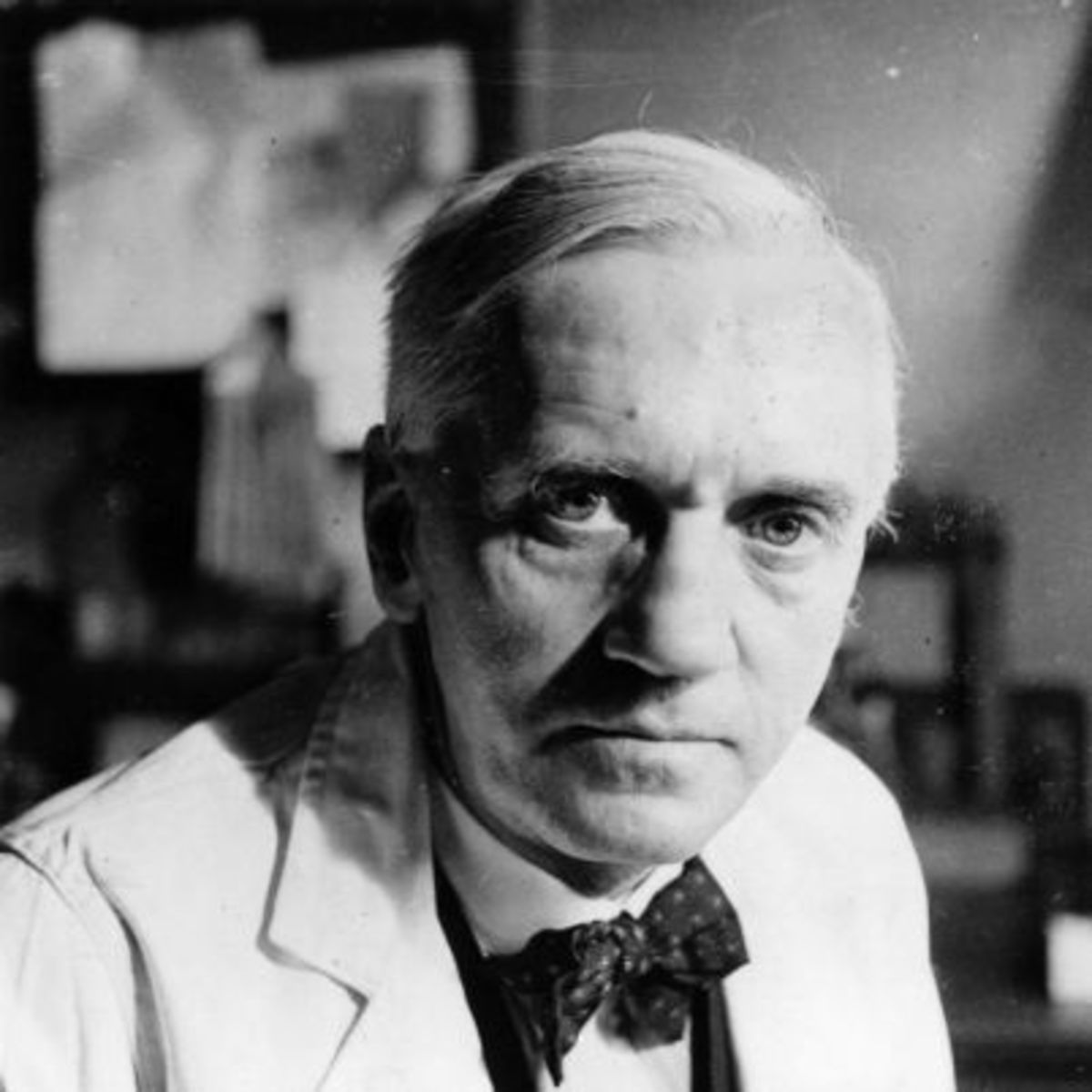 Copy of Alexander Fleming