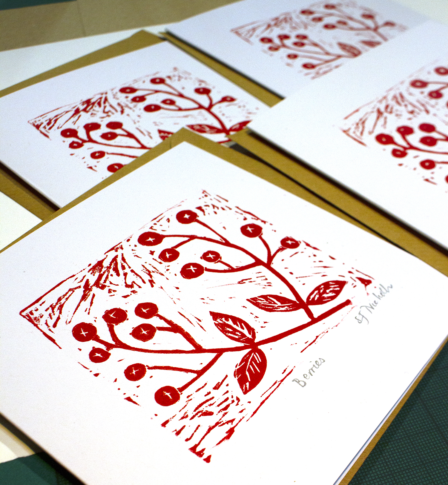 Christmas Card Red Berries flat.jpg