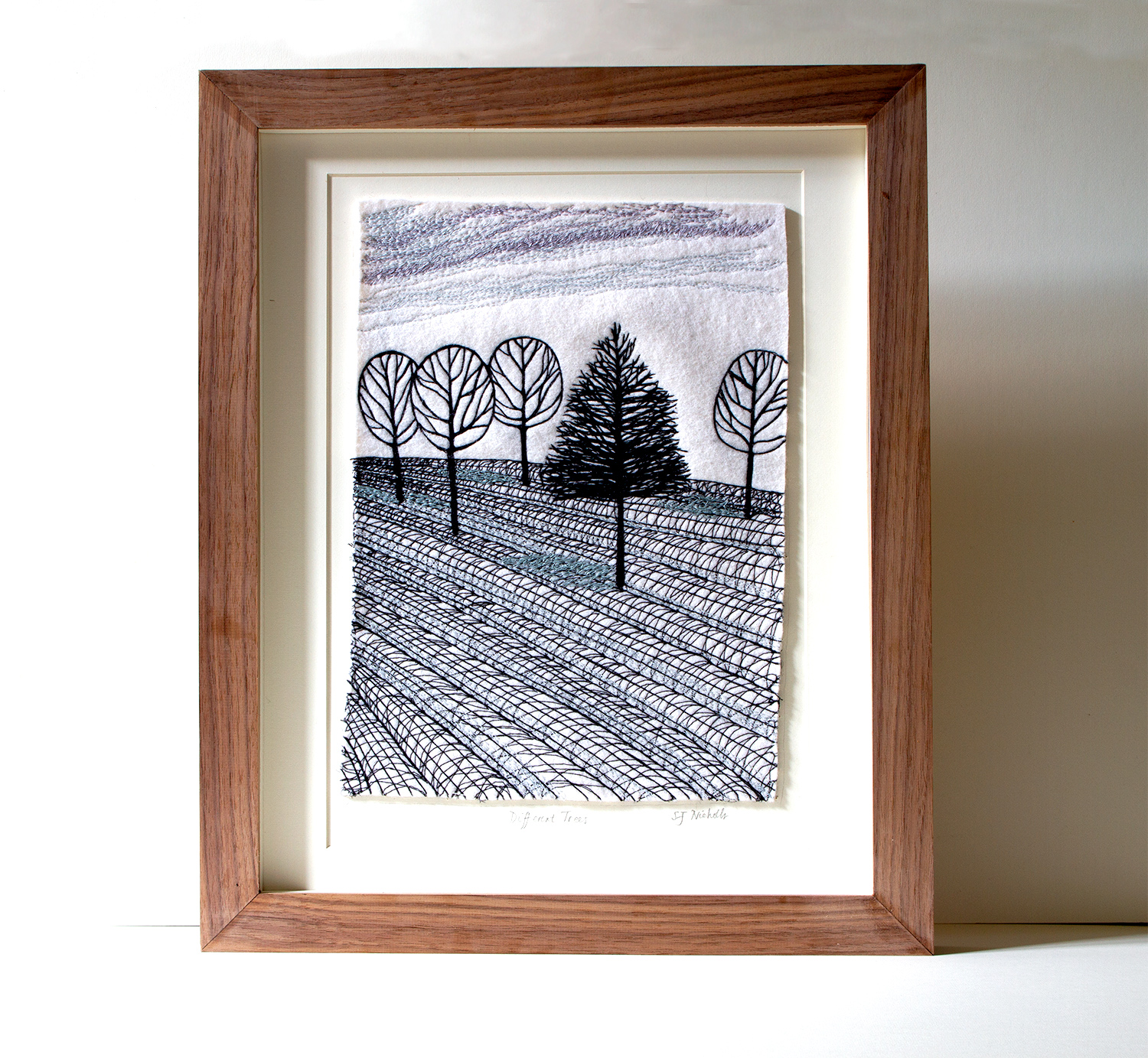 Different Trees  - available to buy