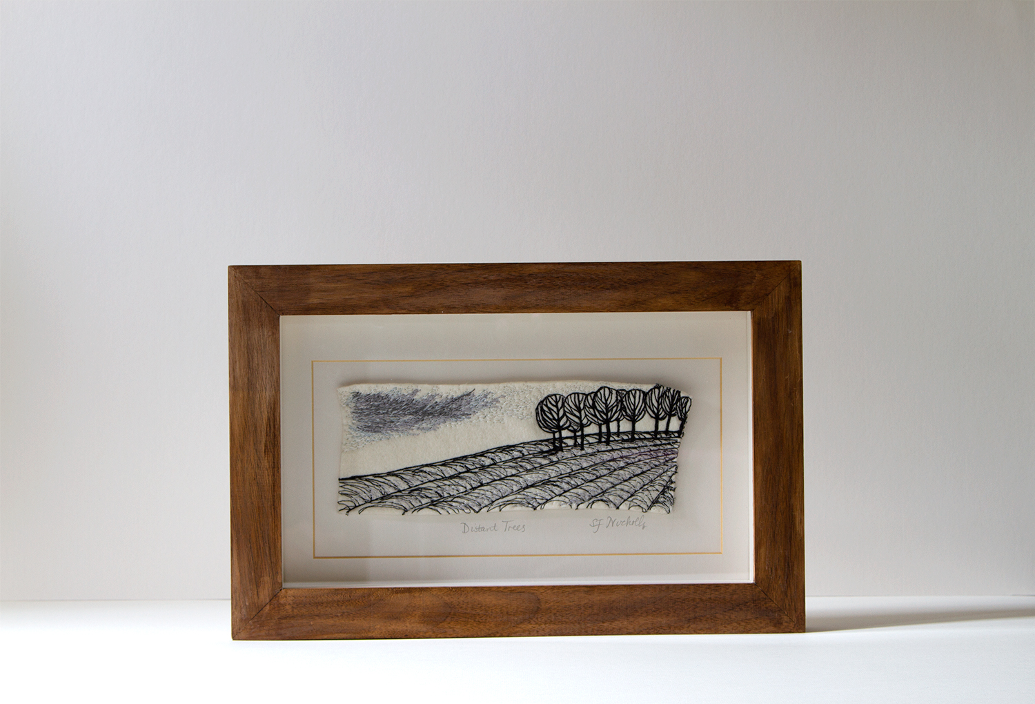 Distant Trees  - available to buy