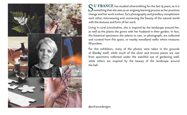 Su France Biog.indd