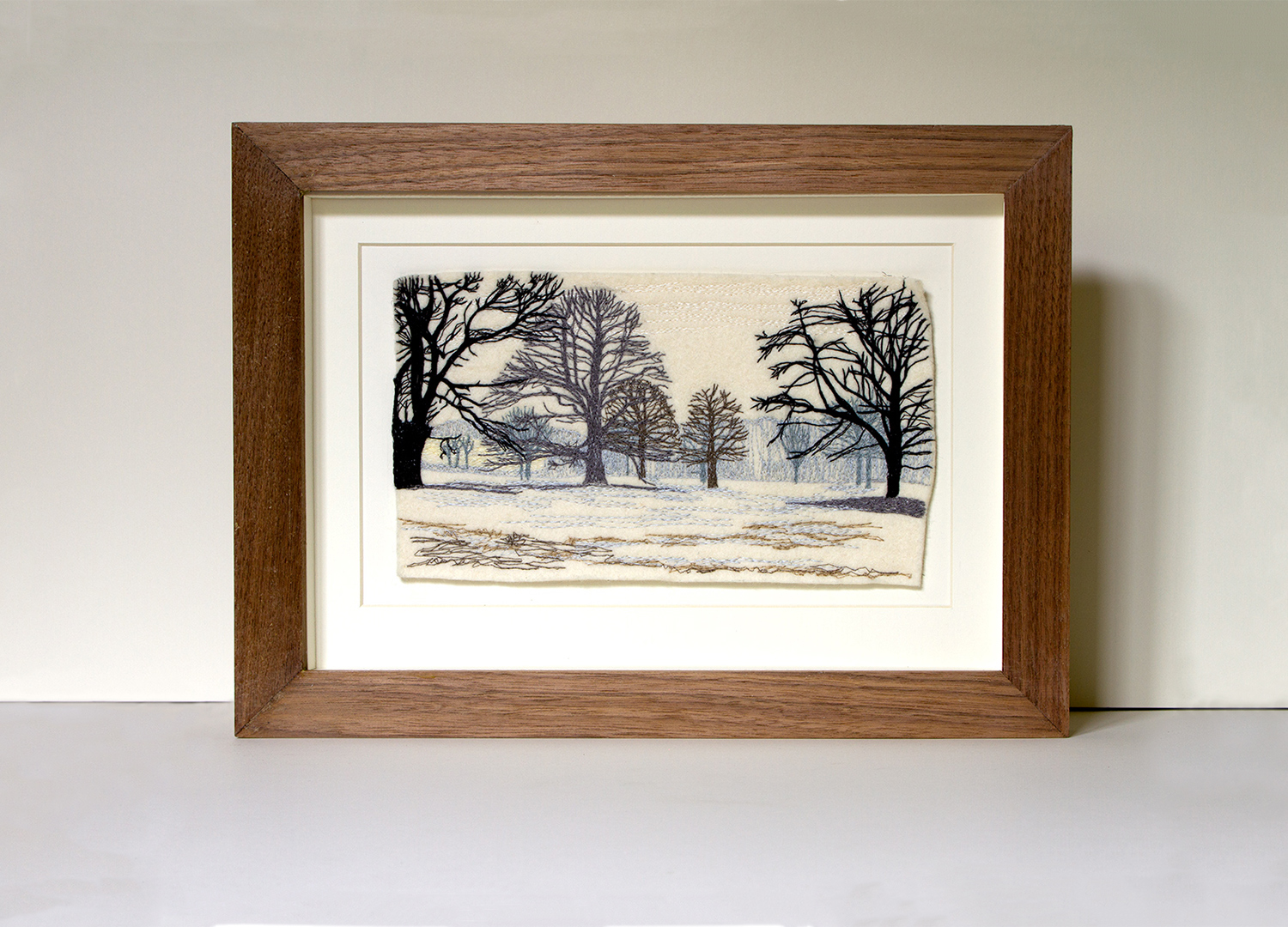 Gunby Hall Trees  - available to buy