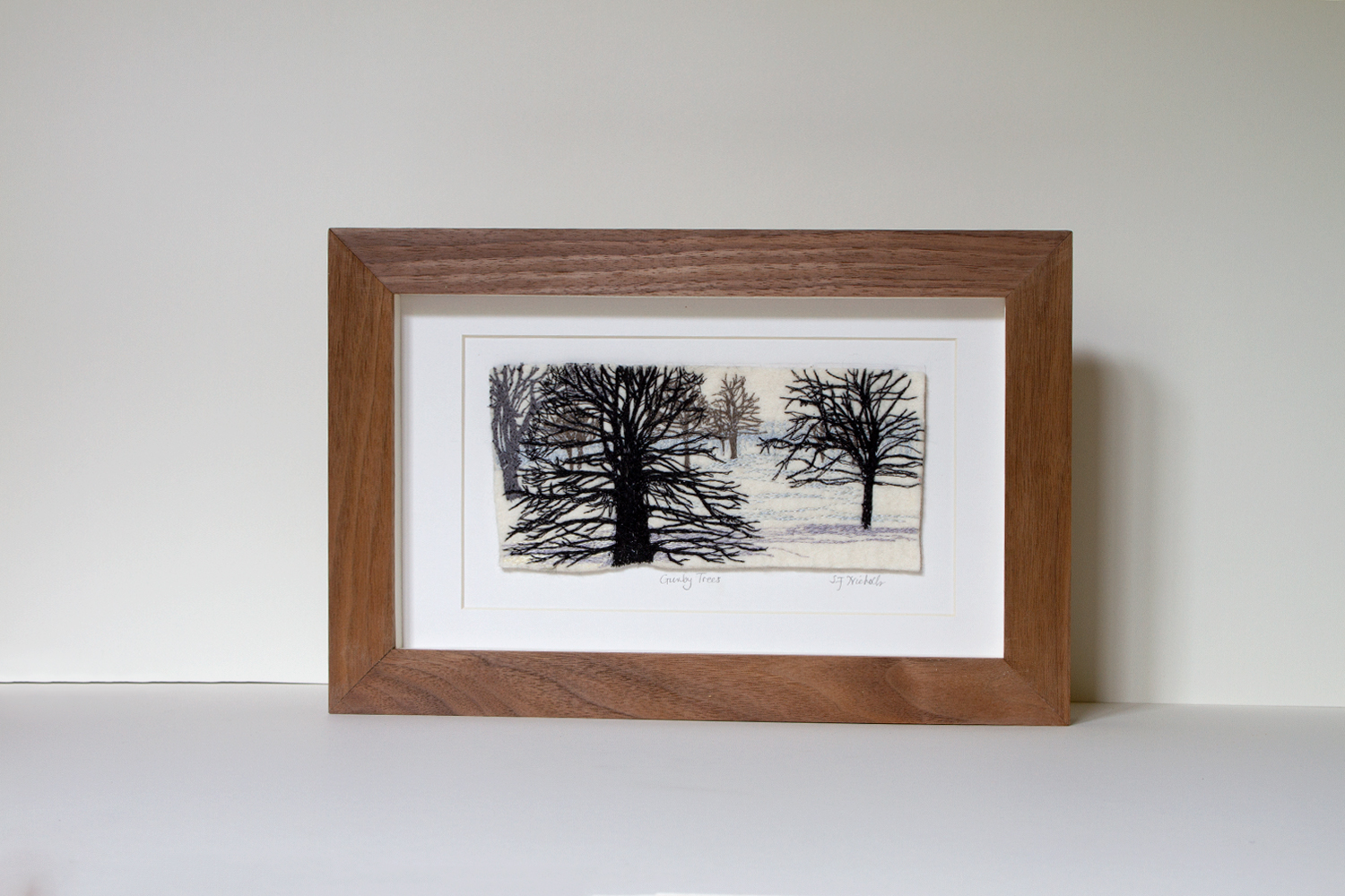 Gunby Trees  - available to buy