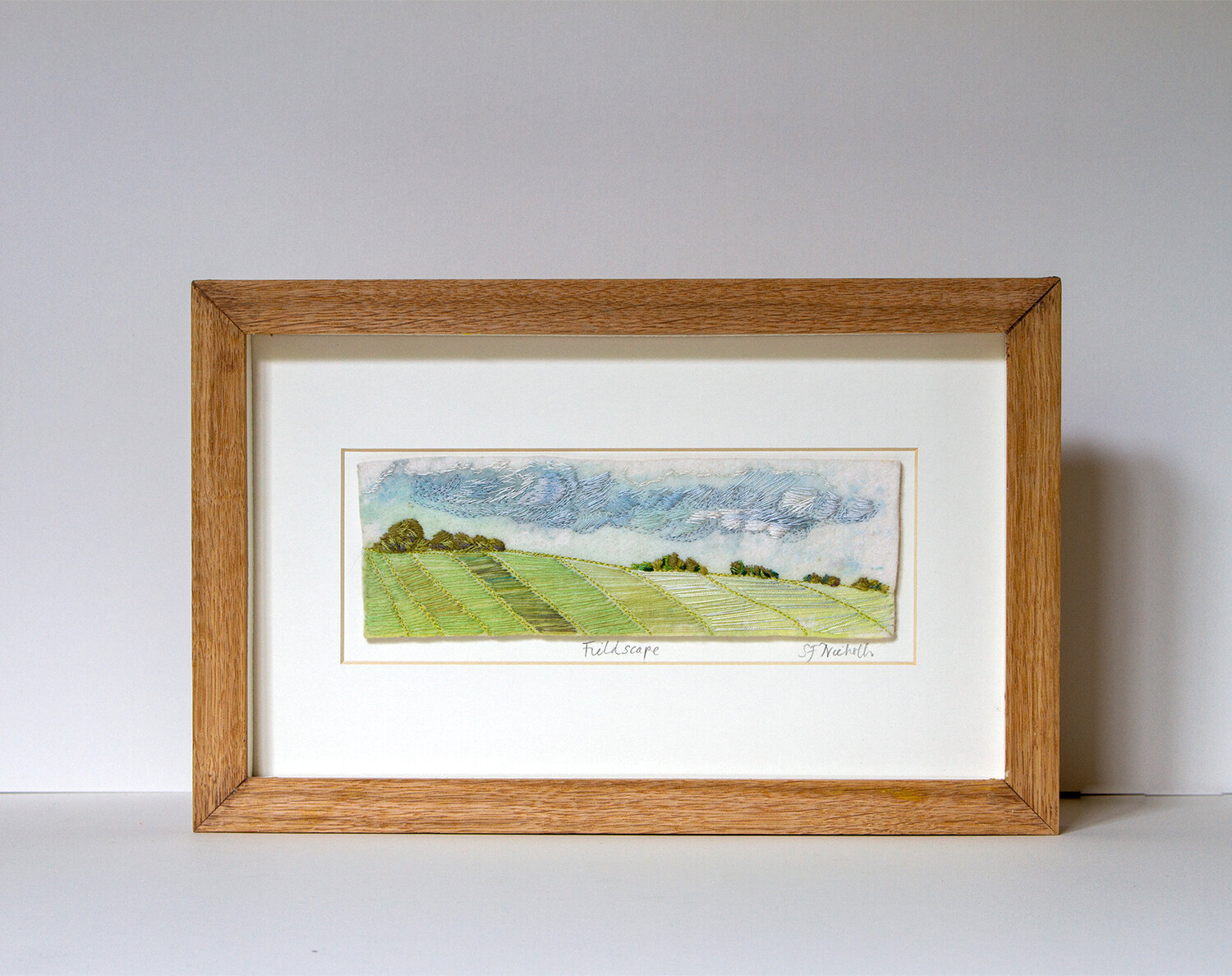 Fieldscape  - available to buy