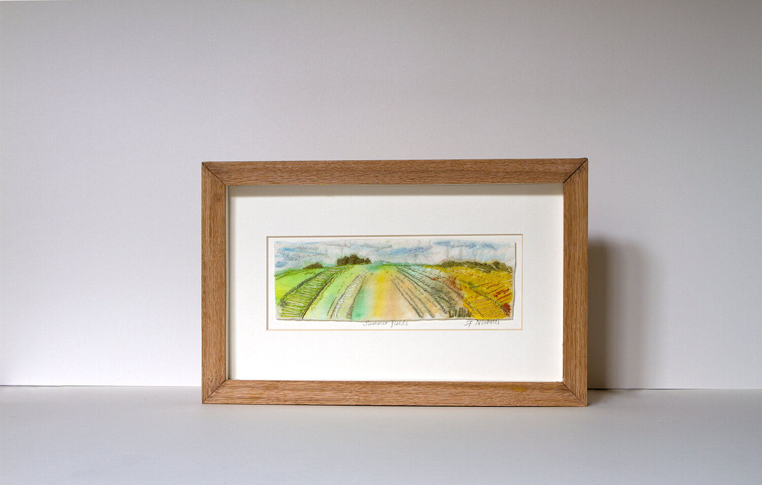 Summer Fields  - available to buy