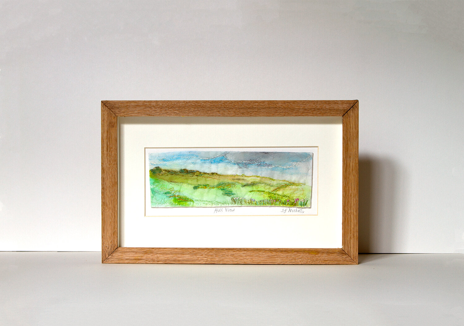 Hill View  - available to buy
