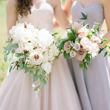 - wedding Florists
