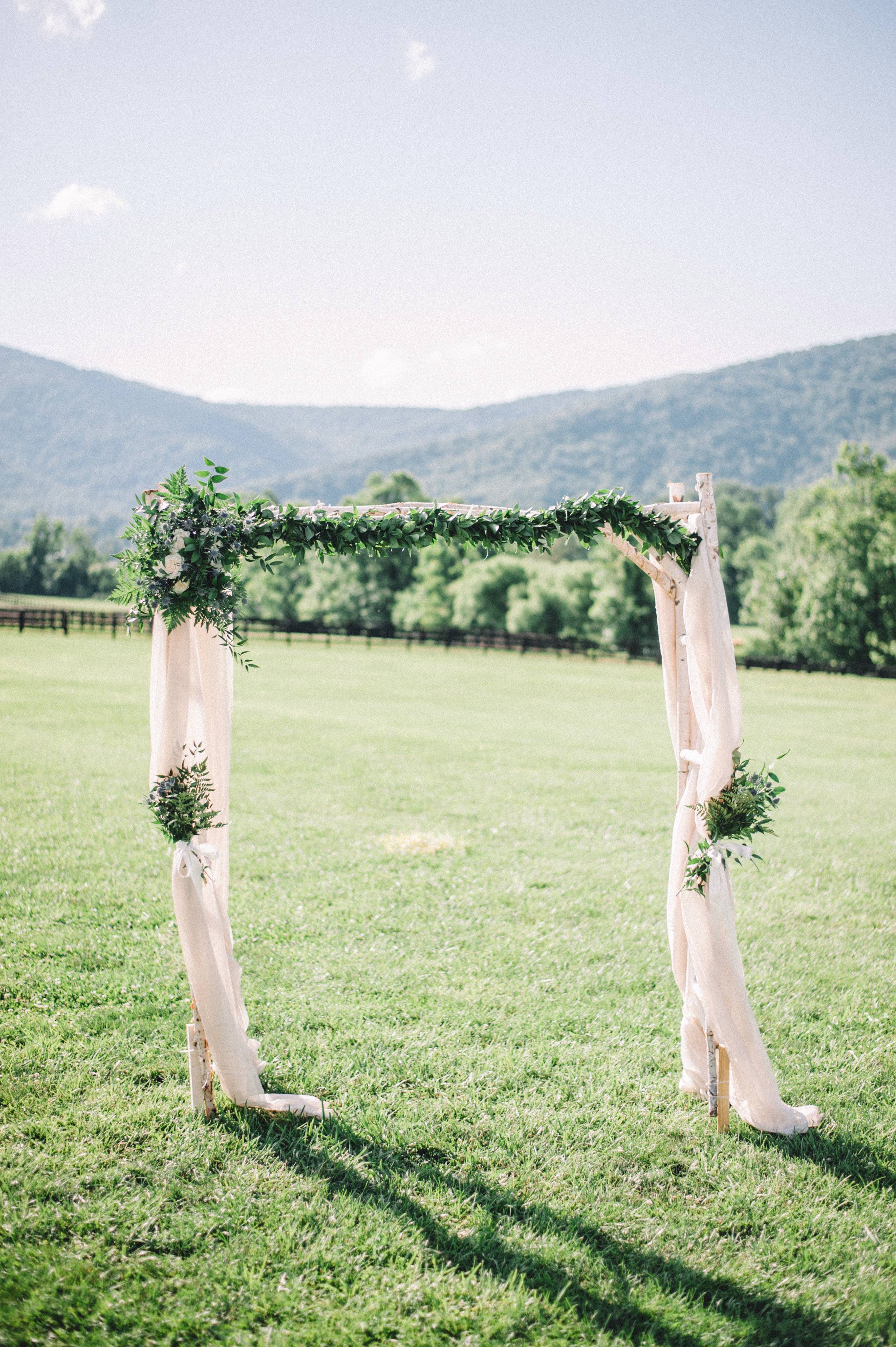 Sarah Houston Photography - cOMING SOON: Mike & Alison's King Family Vineyards Wedding