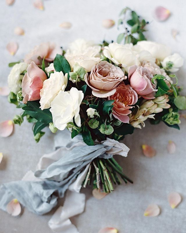 Smitten with this @elizabeth.trenti and @froufrouchic ribbon bouquet photographed by @rachelmayphoto. #rachelmayphotography #rachelmayphoto #elizabethtrenti #froufrouchic #bouquet #bridalbouquet #weddingbouquet #virginiabride #charlottesvillebride #virginiaweddings #charlottesvilleweddings #froufrouchicribbon #fineartweddings #weddingflorals