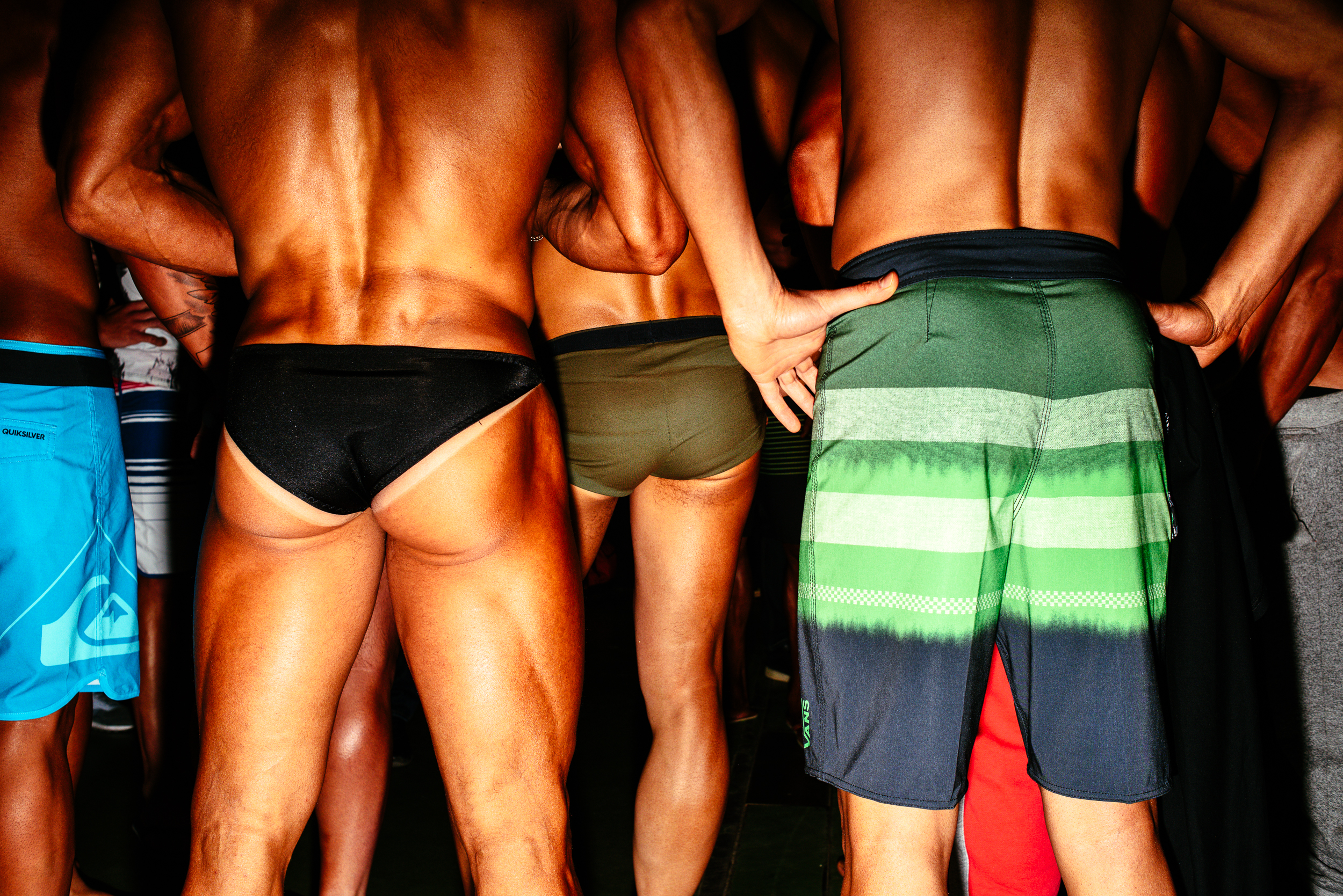 Bodybuilders   Afisha.Daily