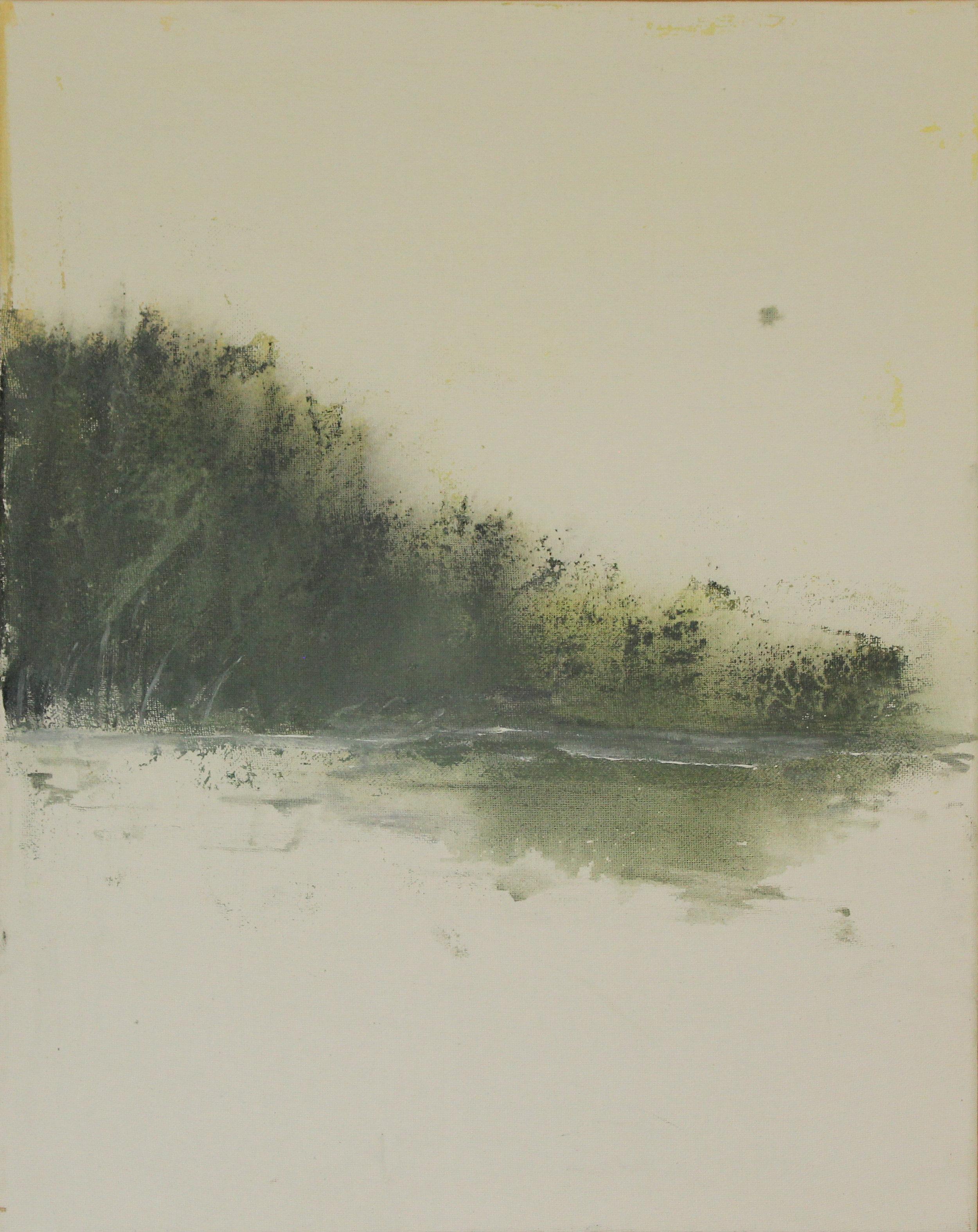 'Early winter foliage'
