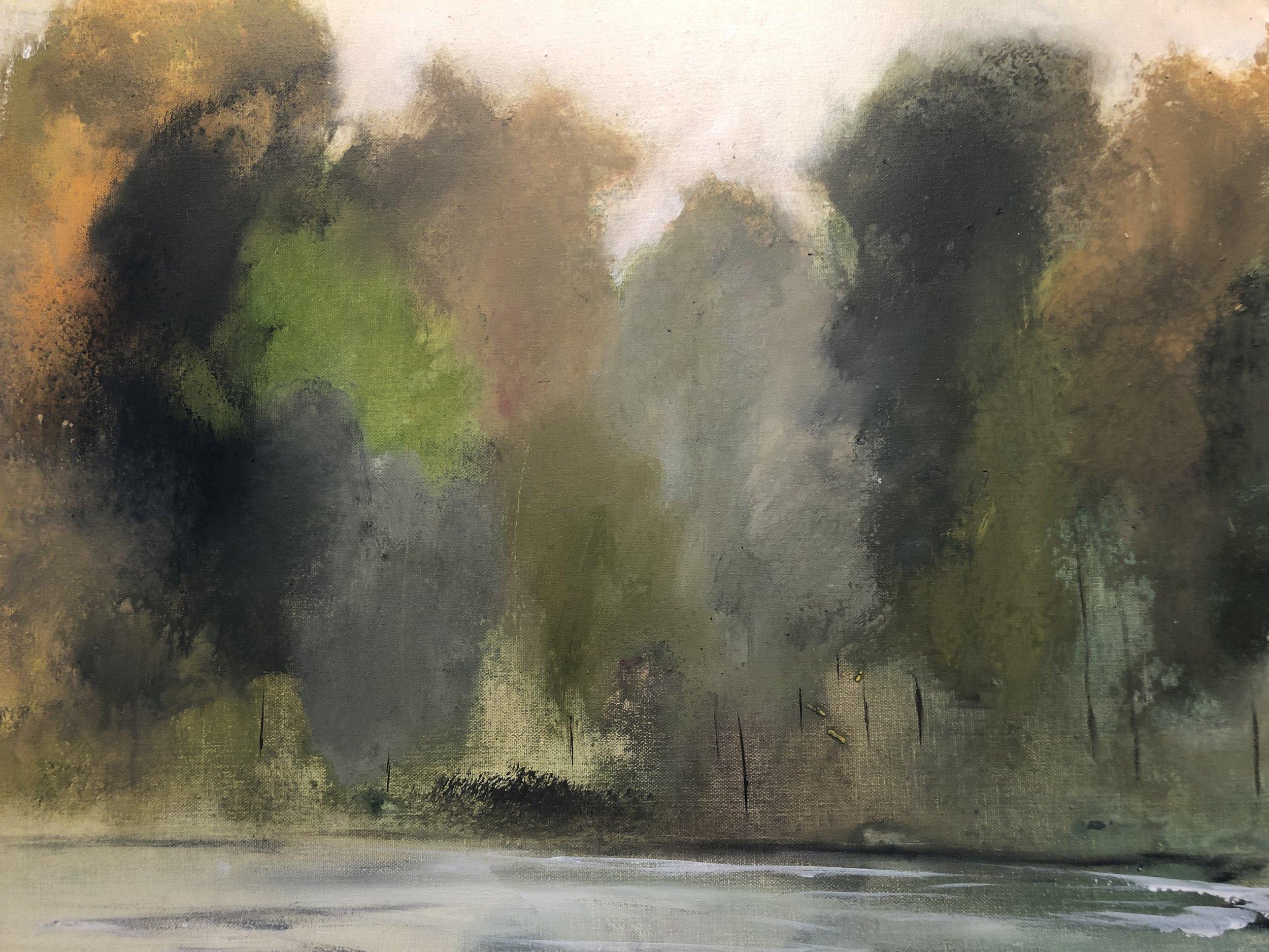 'Long Pond'