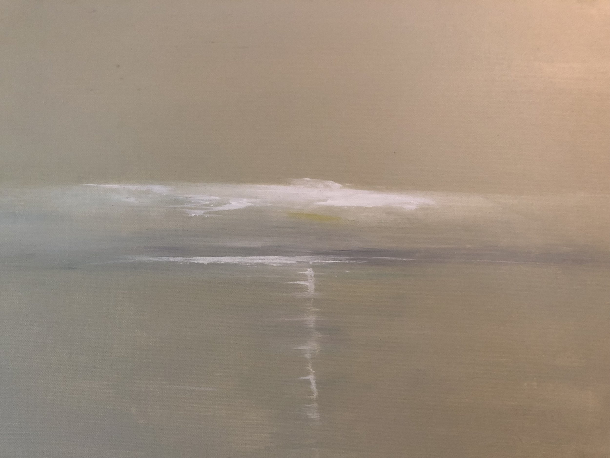 'Swan's Island'