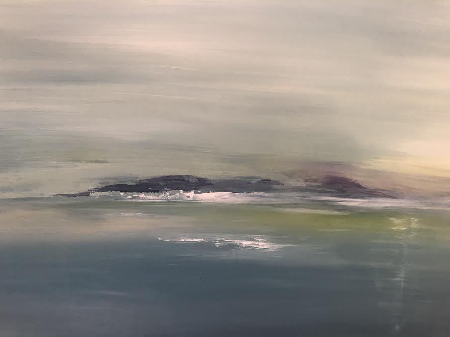 'Mount Desert Awakens'