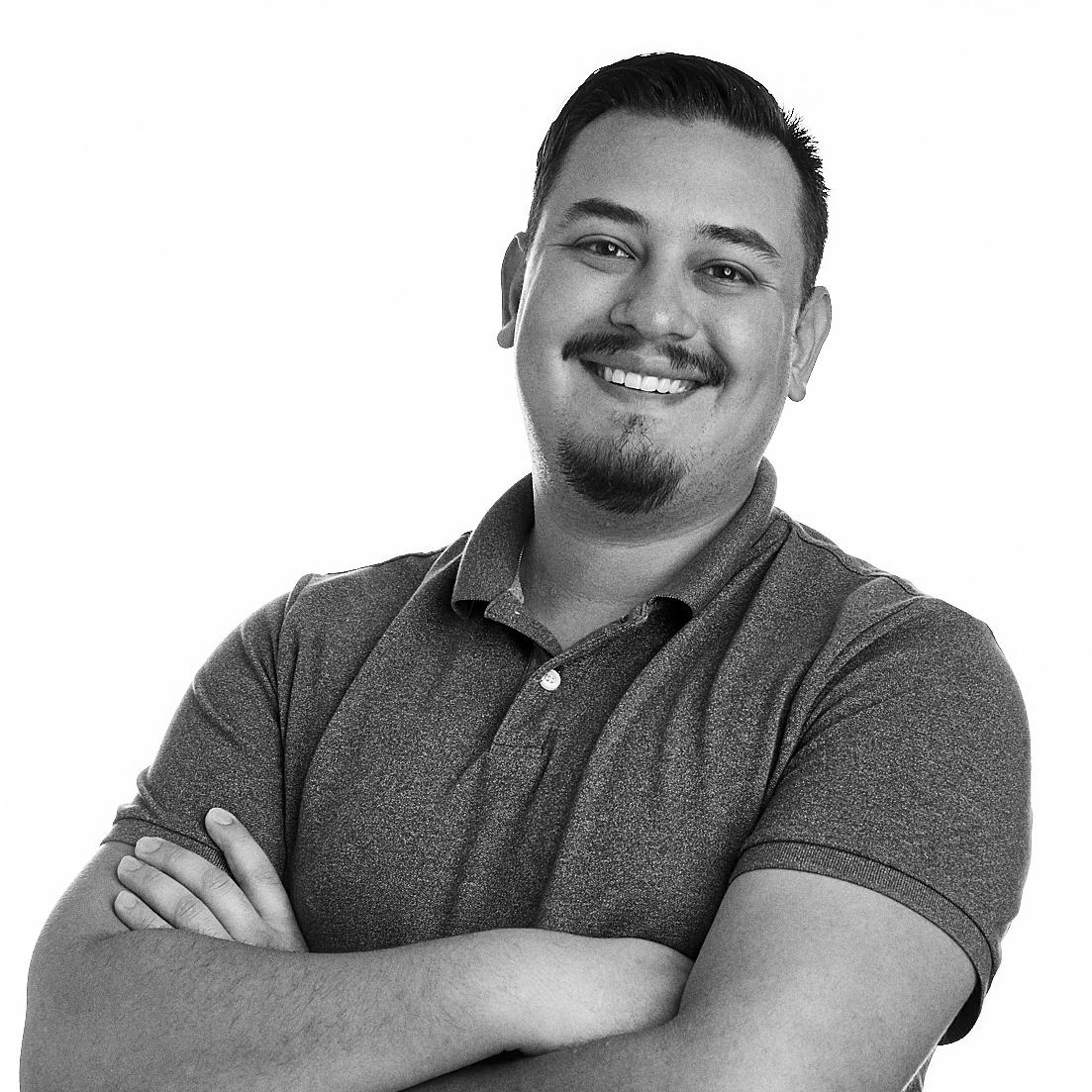Alvin Aldaz   HOA Manager, Operations