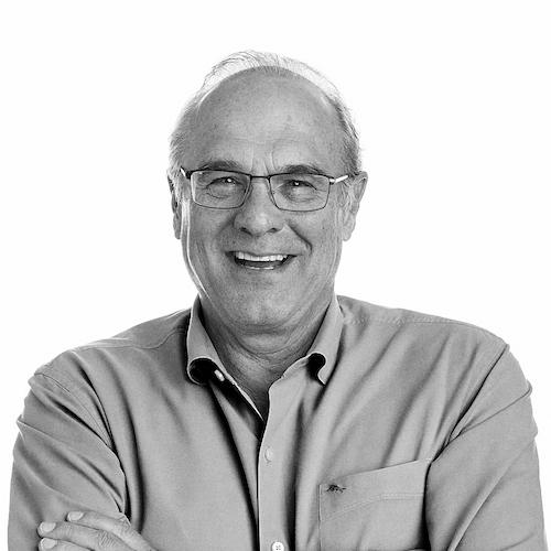 Craig Gibson   Recruiter & Culture Gatekeeper
