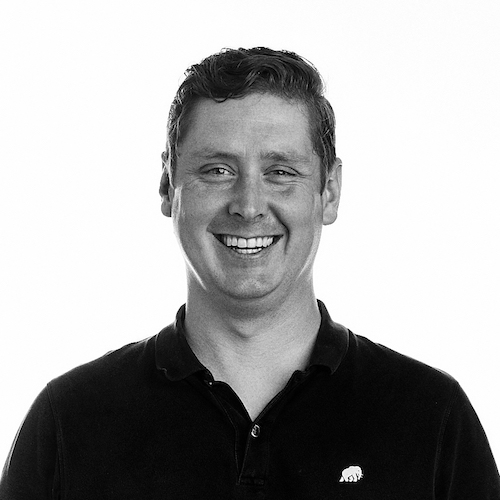 Michael Epps   Business Development Manager