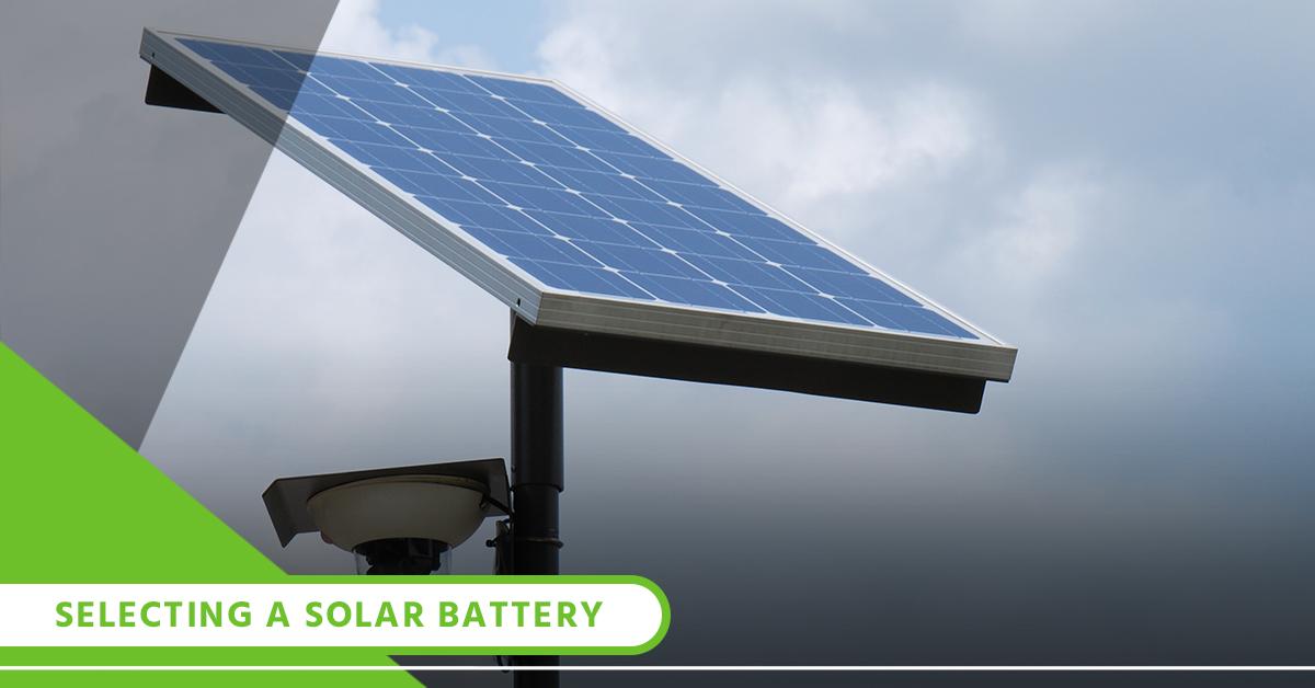 Selecting A Solar Battery.jpg