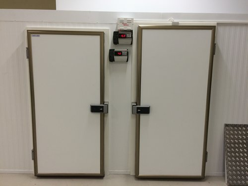 定制分级双室冷水机