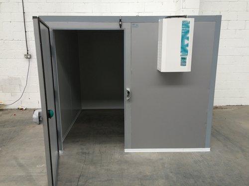 医疗用品新冷藏室
