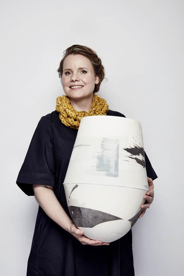Hannah Tounsend - 2016 Winner