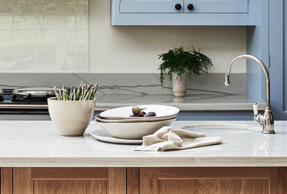 Figura Bespoke Kitchen Design