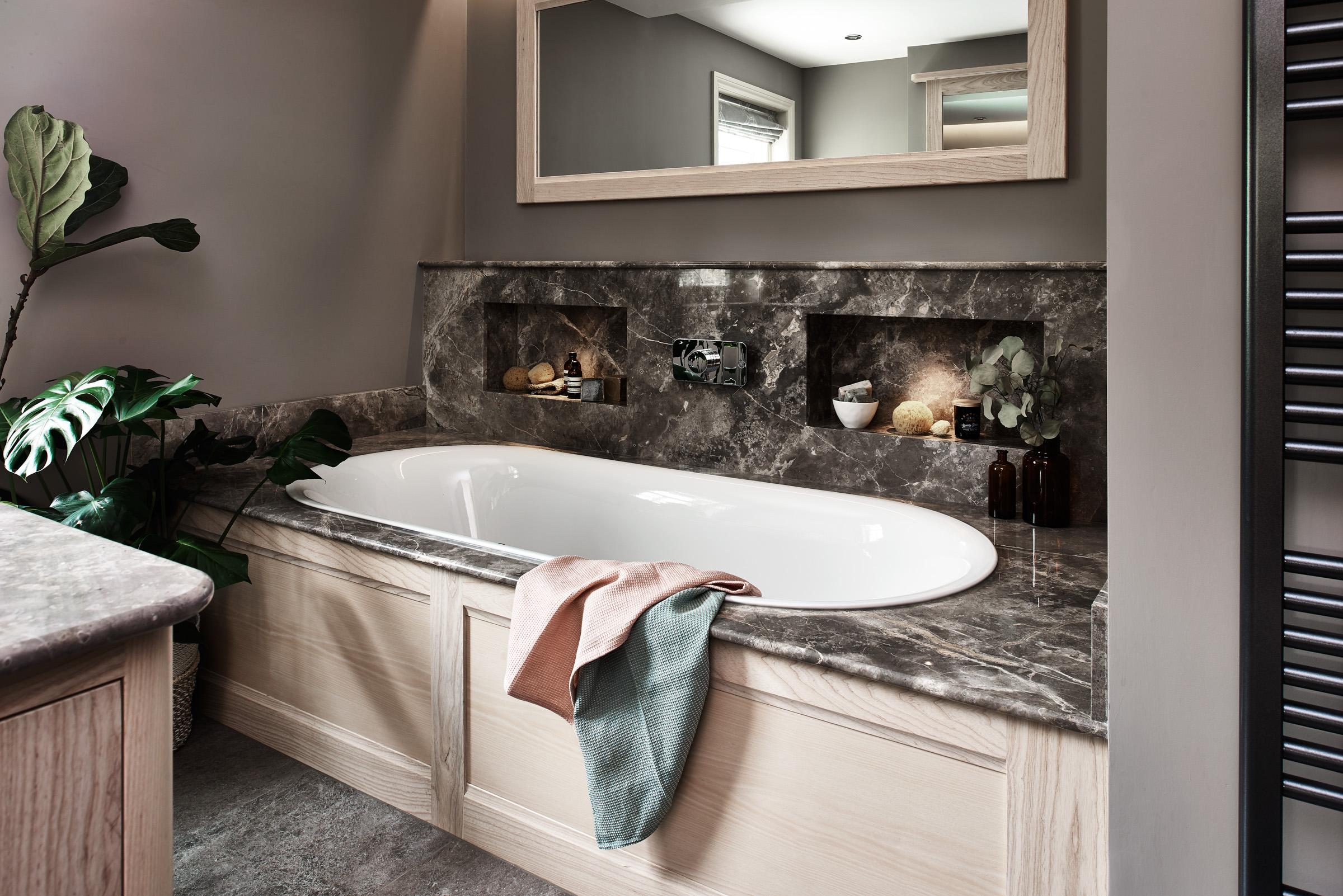 Hidden Luxury -